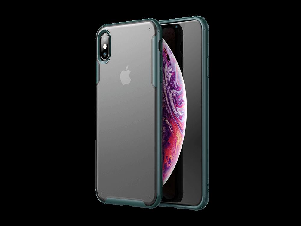 Bikapak iPhone X/Xs Elit Mist Kılıf