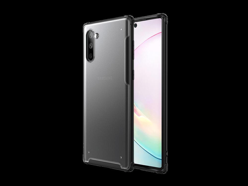 Bikapak Samsung Galaxy Note10 Elit Mist Kılıf