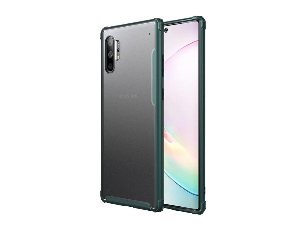 Bikapak Samsung Galaxy Note10 Plus Elit Mist Kılıf