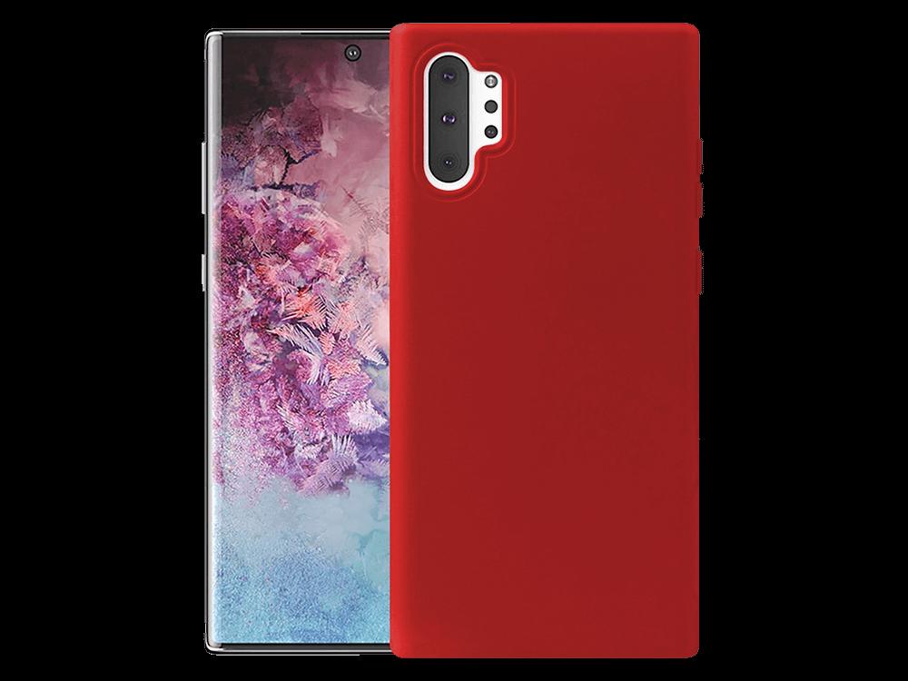 Bikapak Samsung Galaxy Note10 Plus Elit Sense Kılıf