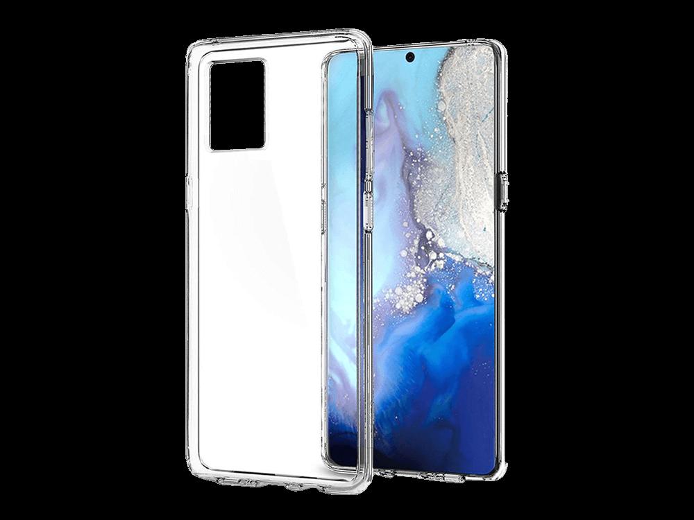 Bikapak Samsung S20 Koruyucu Kılıf