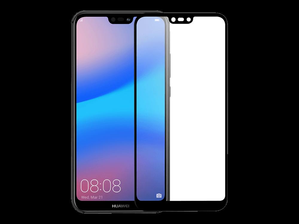 Binano 6D Huawei P20 Lite Nano Ekran Koruyucu