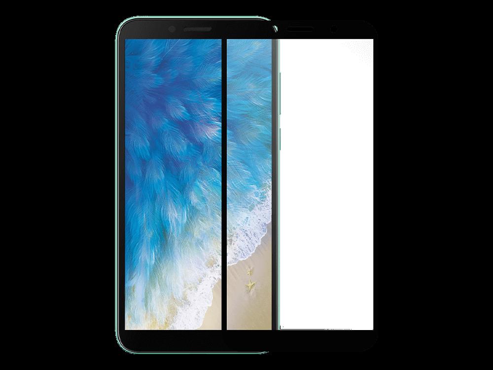 Binano 6D Huawei Y5P Nano Ekran Koruyucu