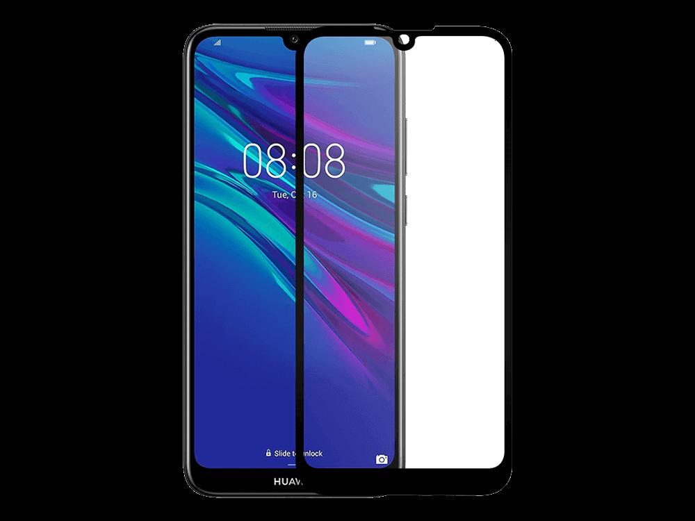 Binano 6D Huawei Y6 2019 Nano Ekran Koruyucu