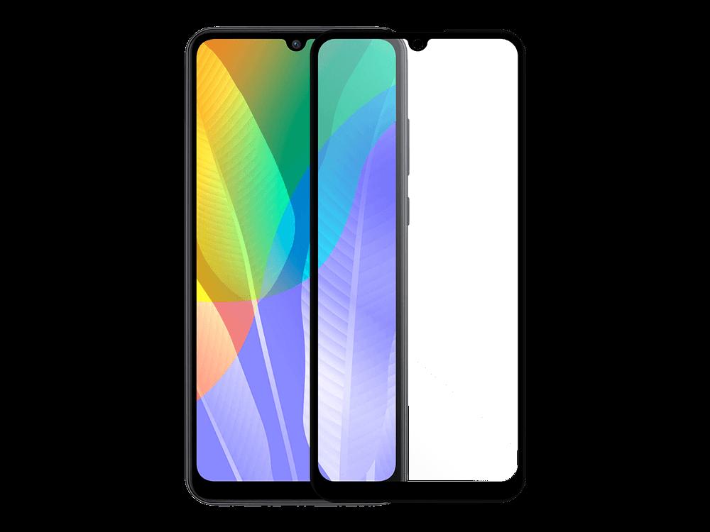 Binano 6D Huawei Y6P Nano Ekran Koruyucu