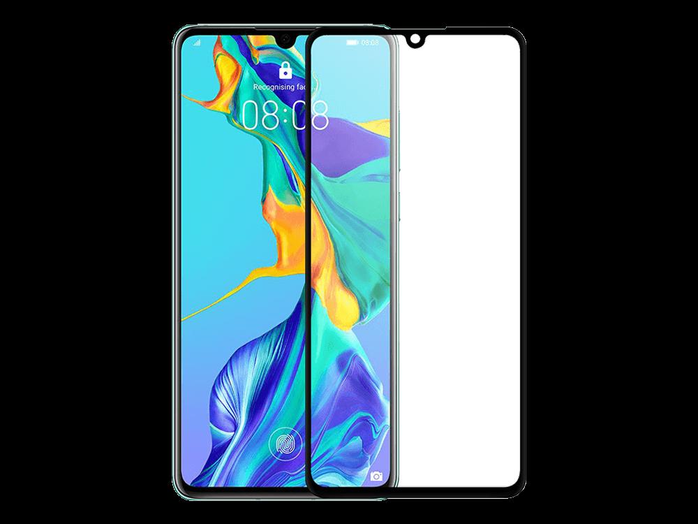 Binano 6D Huawei Y7 2019 Nano Ekran Koruyucu