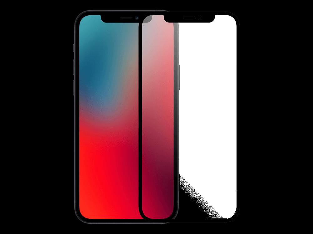 Binano 6D iPhone 12 / 12 Pro Nano Ekran Koruyucu