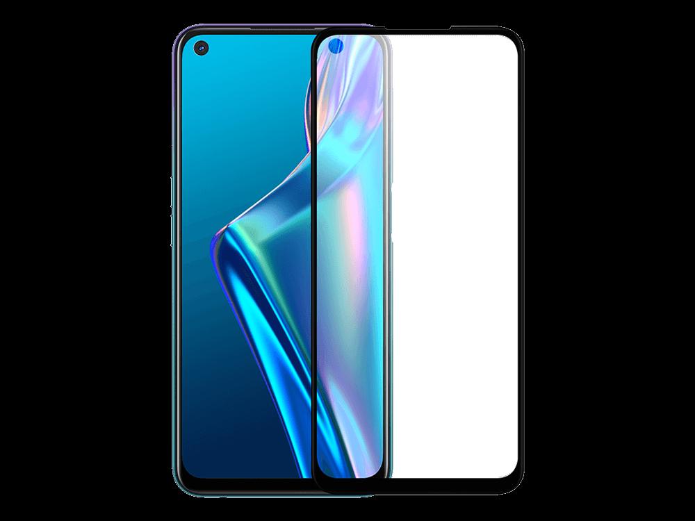 Binano 6D Oppo A52 / A72 / A92 Nano Ekran Koruyucu