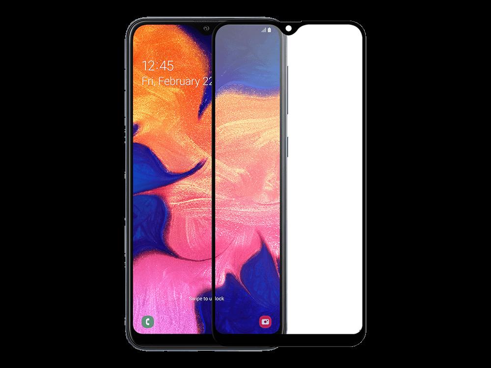 Binano 6D Samsung A10 Nano Ekran Koruyucu
