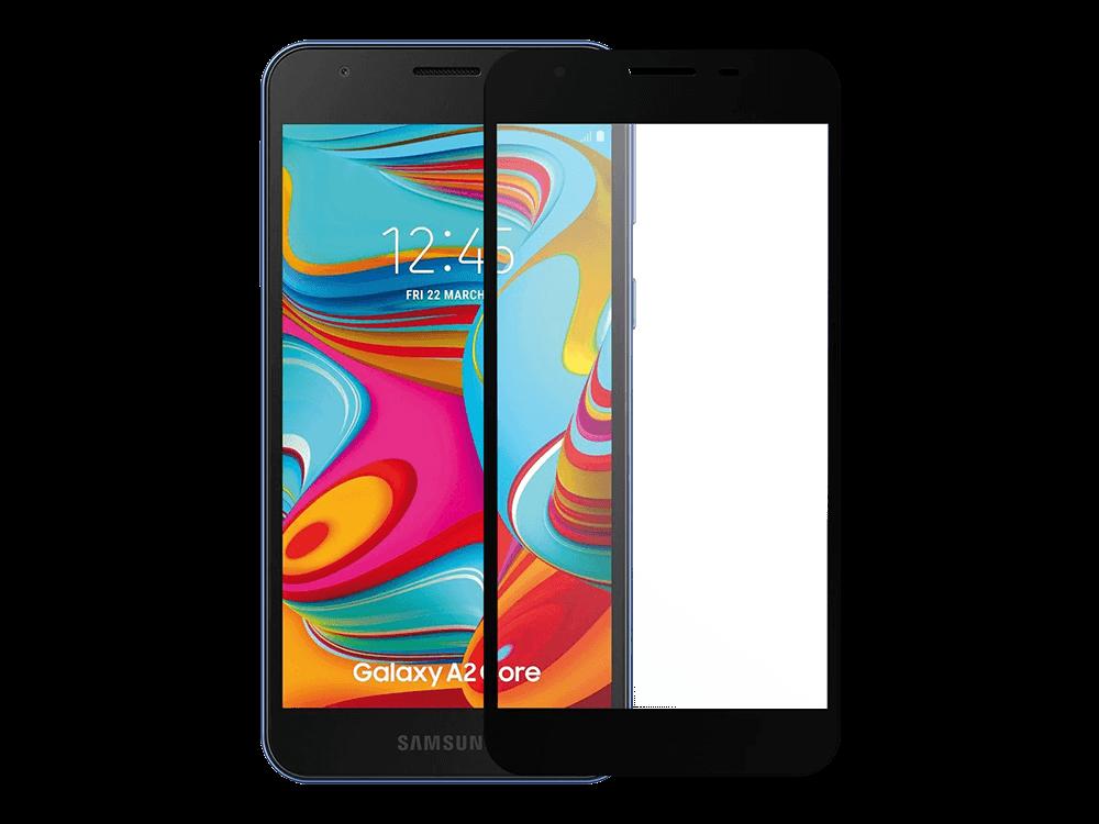 Binano 6D Samsung A2 Core Nano Ekran Koruyucu