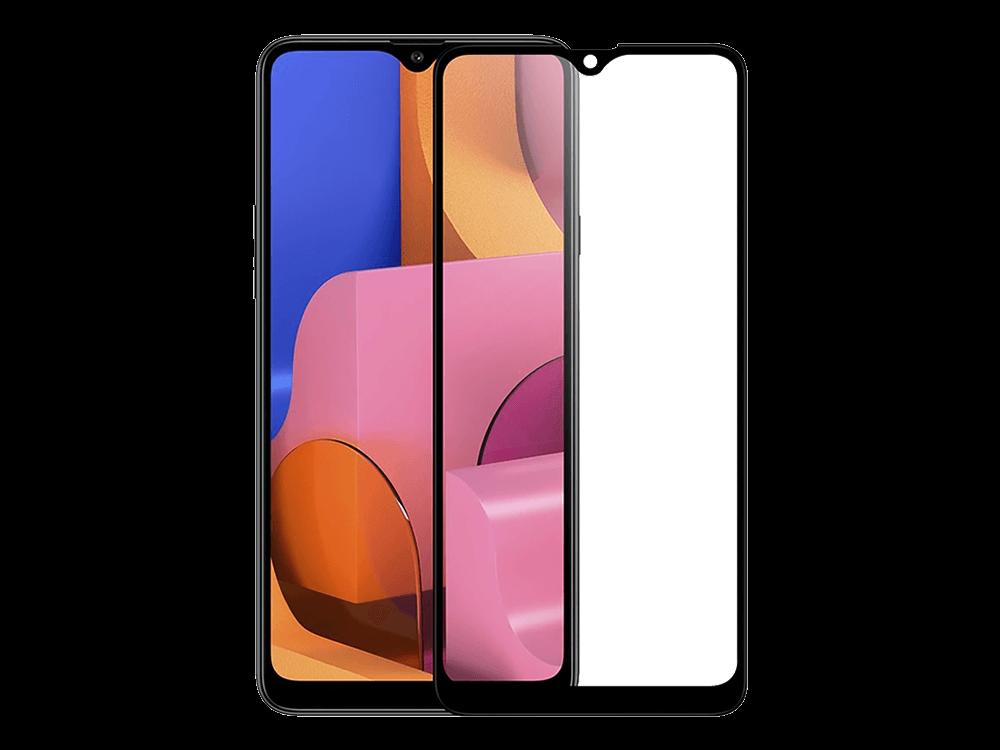 Binano 6D Samsung A20S Nano Ekran Koruyucu