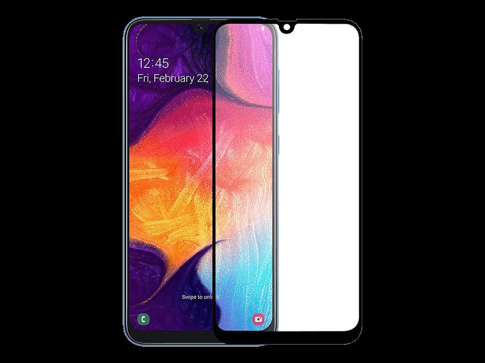 Binano 6D Samsung A30/A50 Nano Ekran Koruyucu
