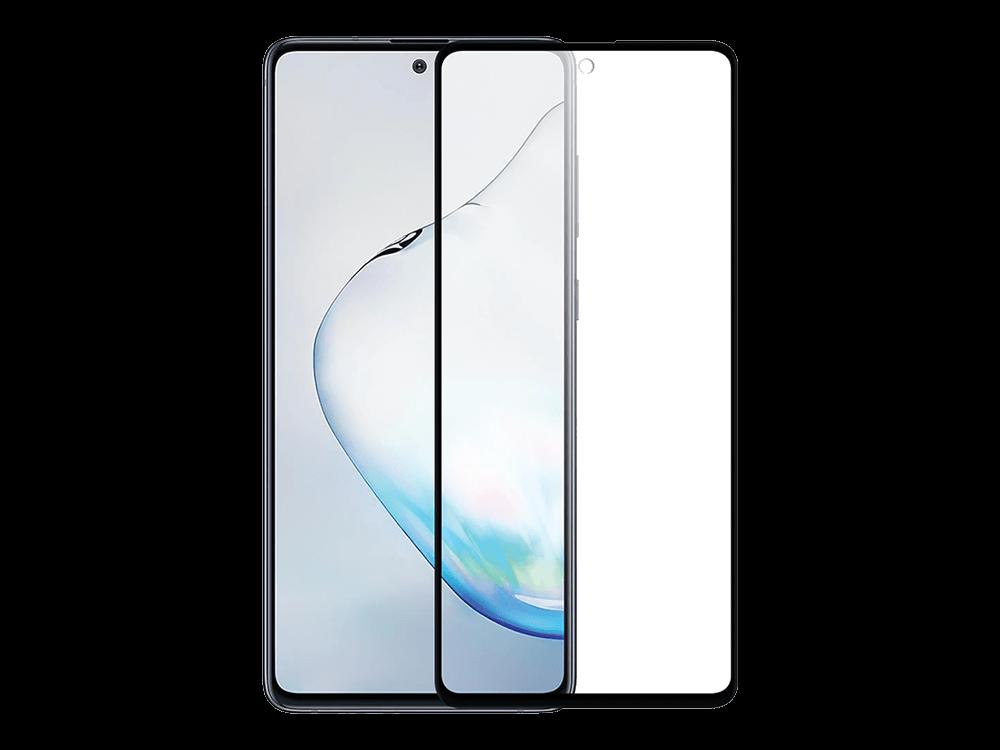 Binano 6D Samsung Note 10 Lite Ekran Koruyucu