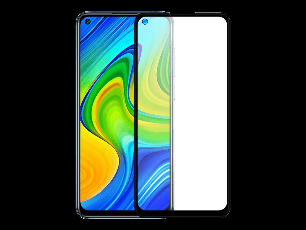 Binano 6D Xiaomi Note 9 Koruyucu