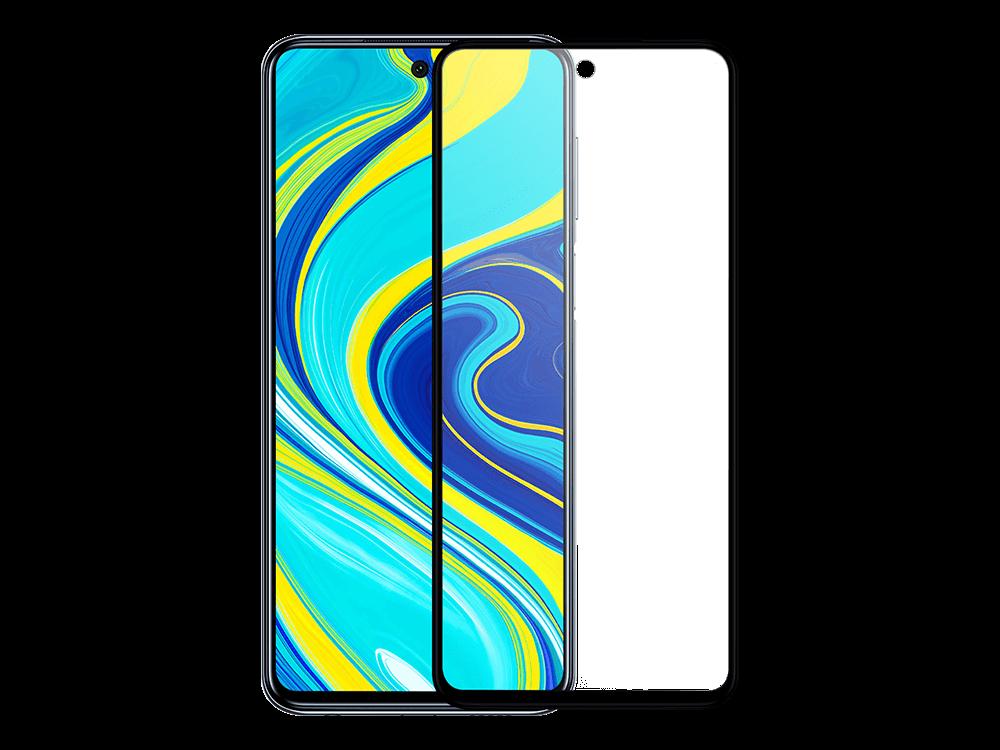 Binano 6D Xiaomi Note 9 Pro/Note 9s Ekran Koruyucu