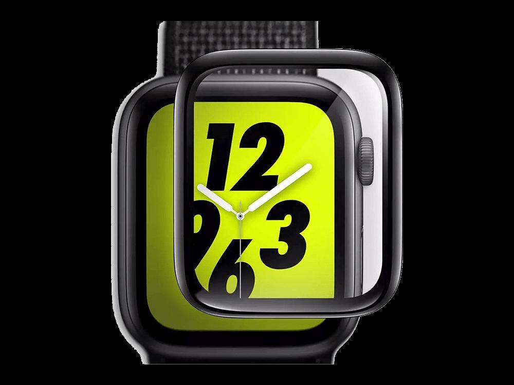 Binano Apple Watch 4/5 44mm Ekran Koruyucu