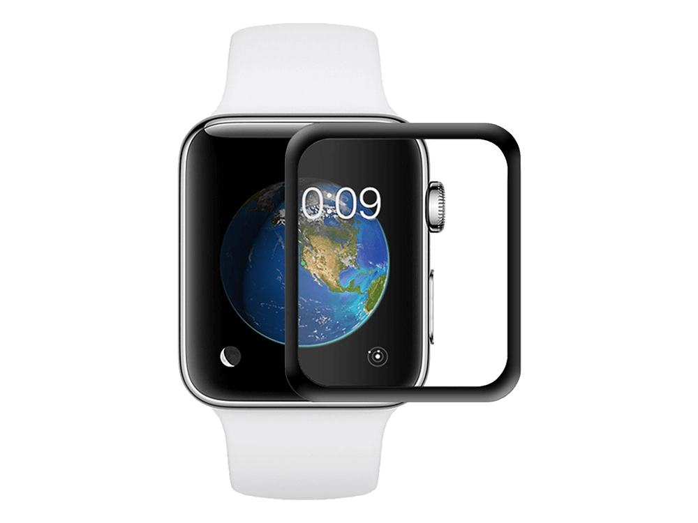 Binano Apple Watch 6 44mm Ekran Koruyucu