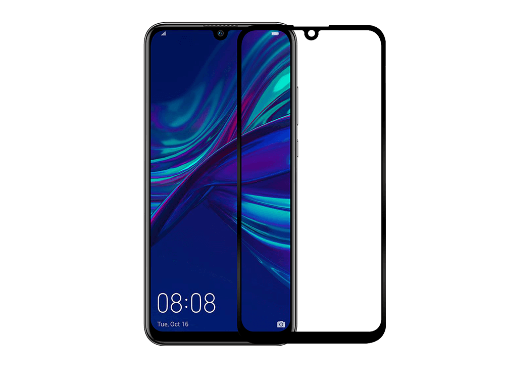 Binano Ceramic Huawei P Smart 2019 Ekran Koruyucu