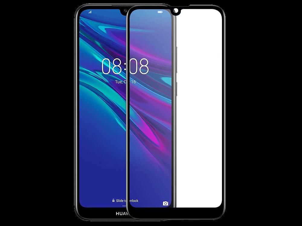 Binano Curved Ceramic Huawei Y6 2019/Y6s Nano Ekran Koruyucu
