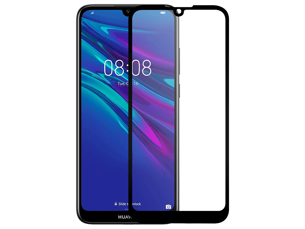 Binano Ceramic Huawei Y7 2019 Ekran Koruyucu