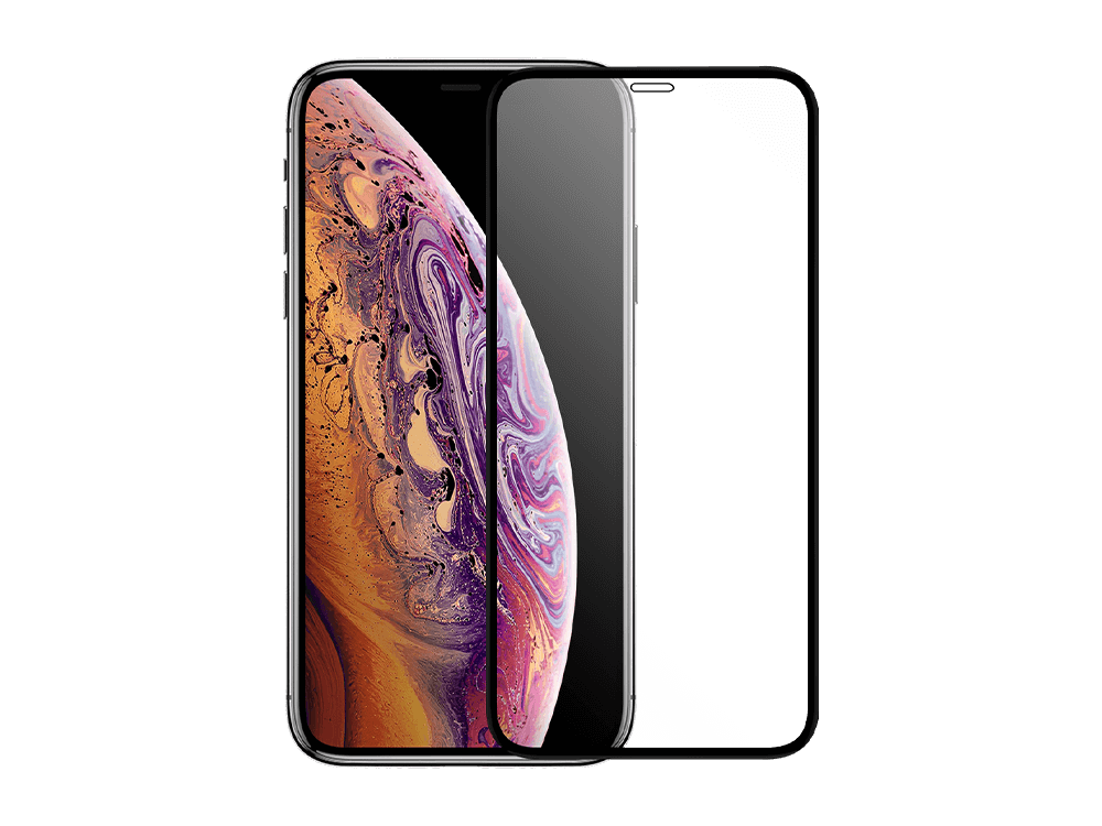 Binano Ceramic iPhone 11 / iPhone XR Ekran Koruyucu
