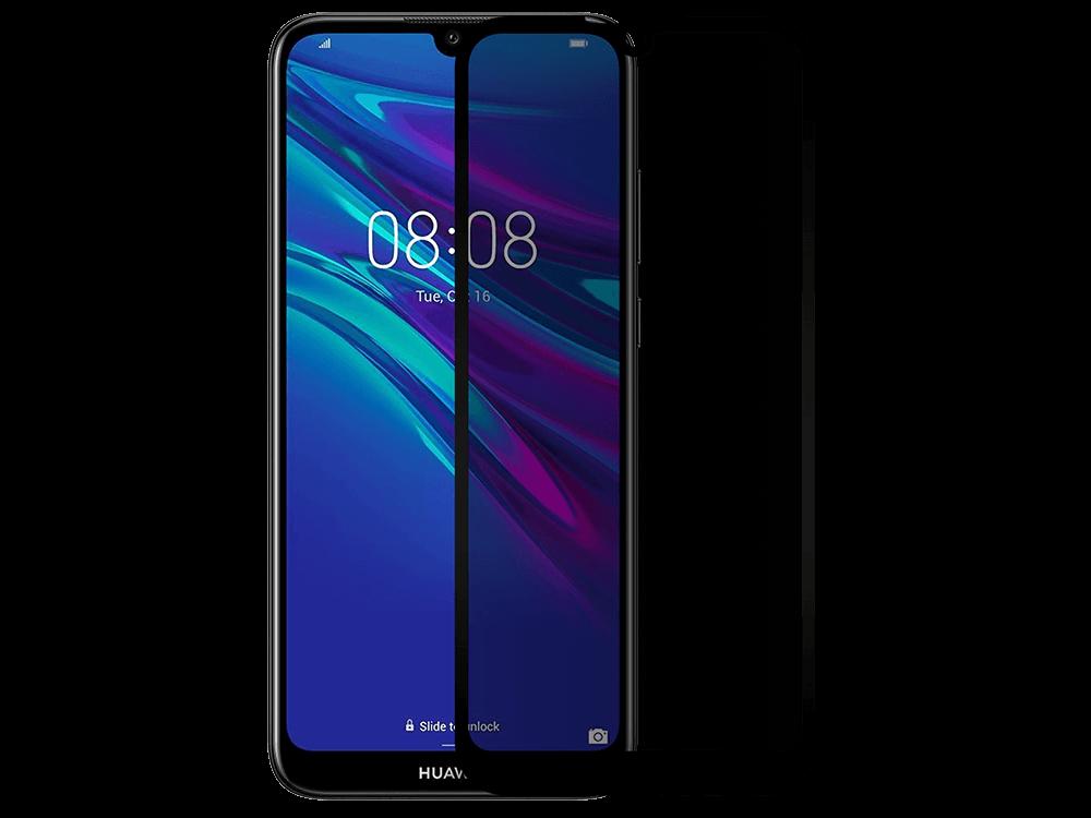 Binano Ceramic Matte Huawei Y6s Ekran Koruyucu