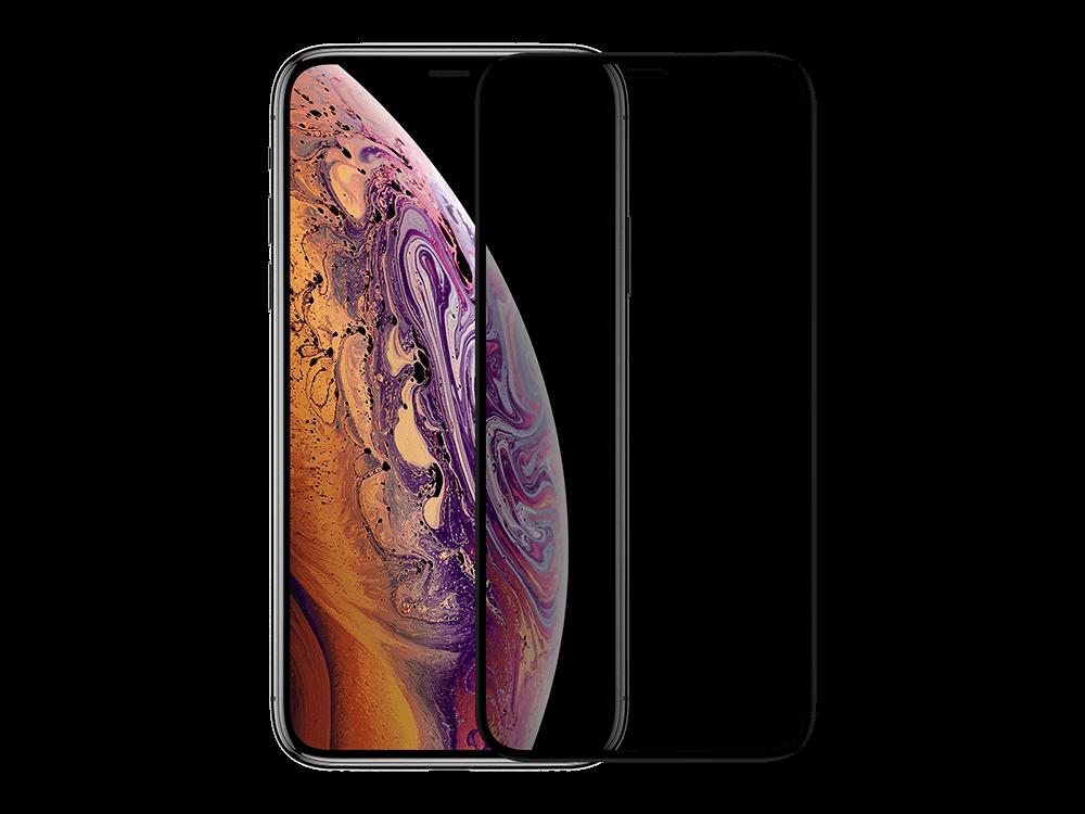 Binano Ceramic Matte iPhone 11 / iPhone XR Ekran Koruyucu