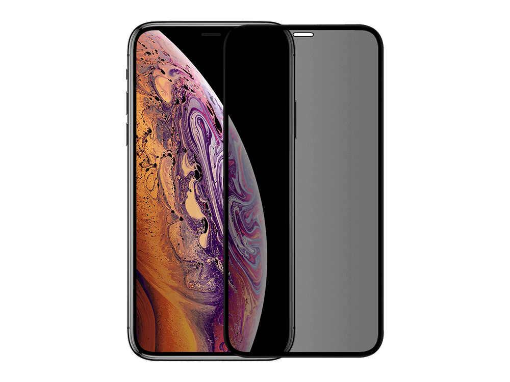 Binano Ceramic Matte iPhone 11 Pro Max / iPhone XS Max Ekran Koruyucu