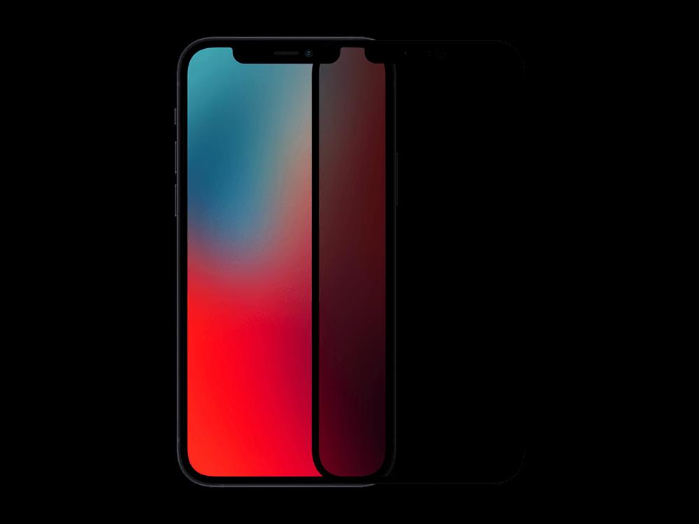 Binano Ceramic Matte iPhone 12 Pro Max Ekran Koruyucu