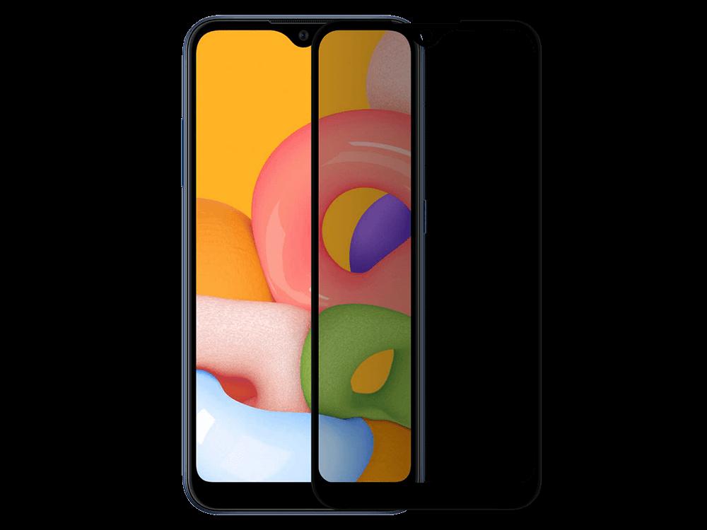 Binano Ceramic Matte Samsung Galaxy A01 Ekran Koruyucu