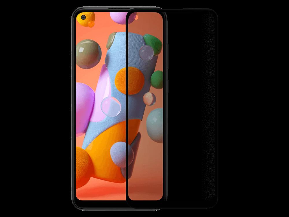 Binano Ceramic Matte Samsung Galaxy A11 Ekran Koruyucu