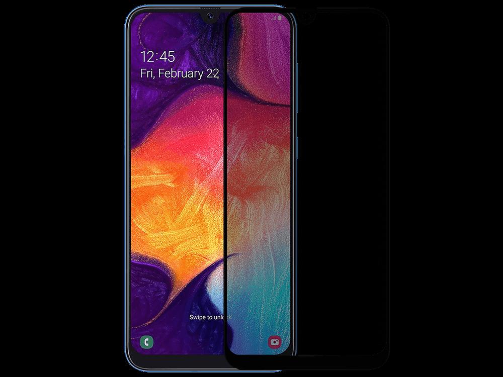 Binano Ceramic Matte Samsung Galaxy A30s / Galaxy A50 Ekran Koruyucu