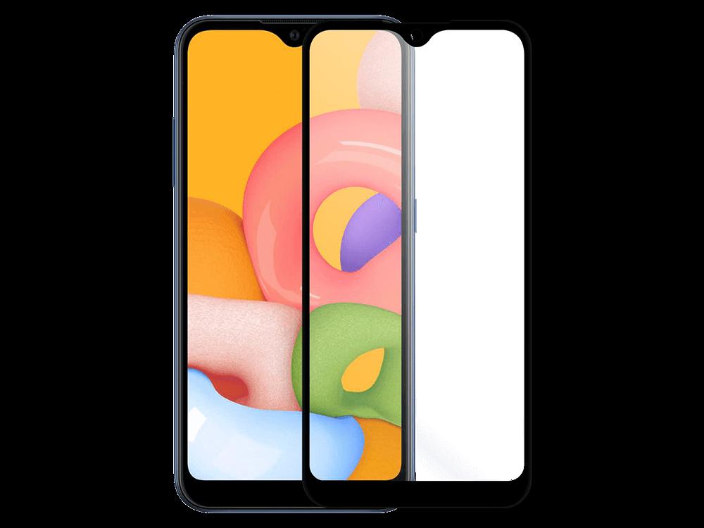 Binano Ceramic Samsung A01 Ekran Koruyucu