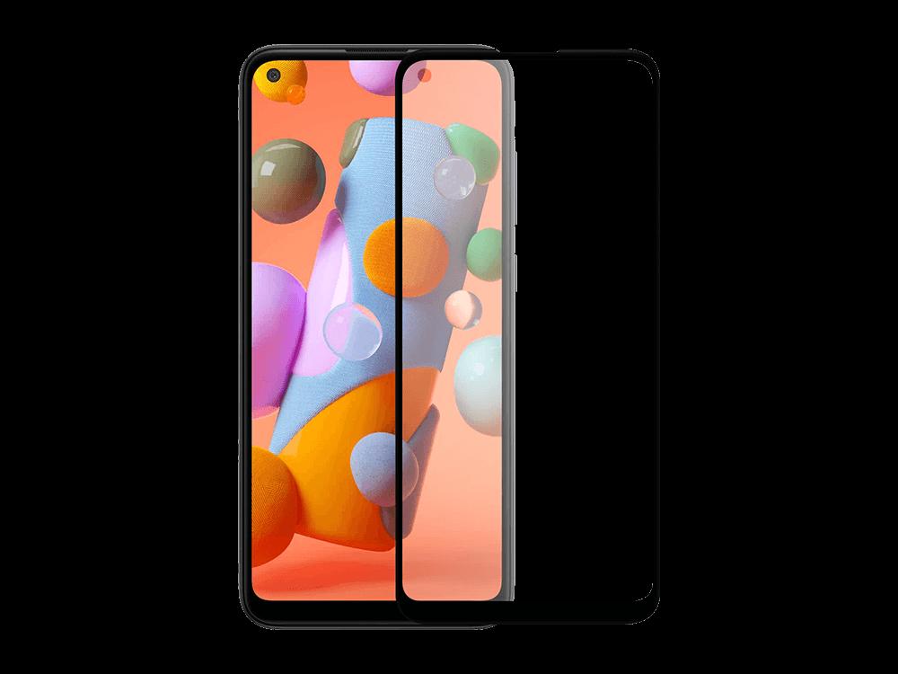 Binano Ceramic Samsung A21S Ekran Koruyucu
