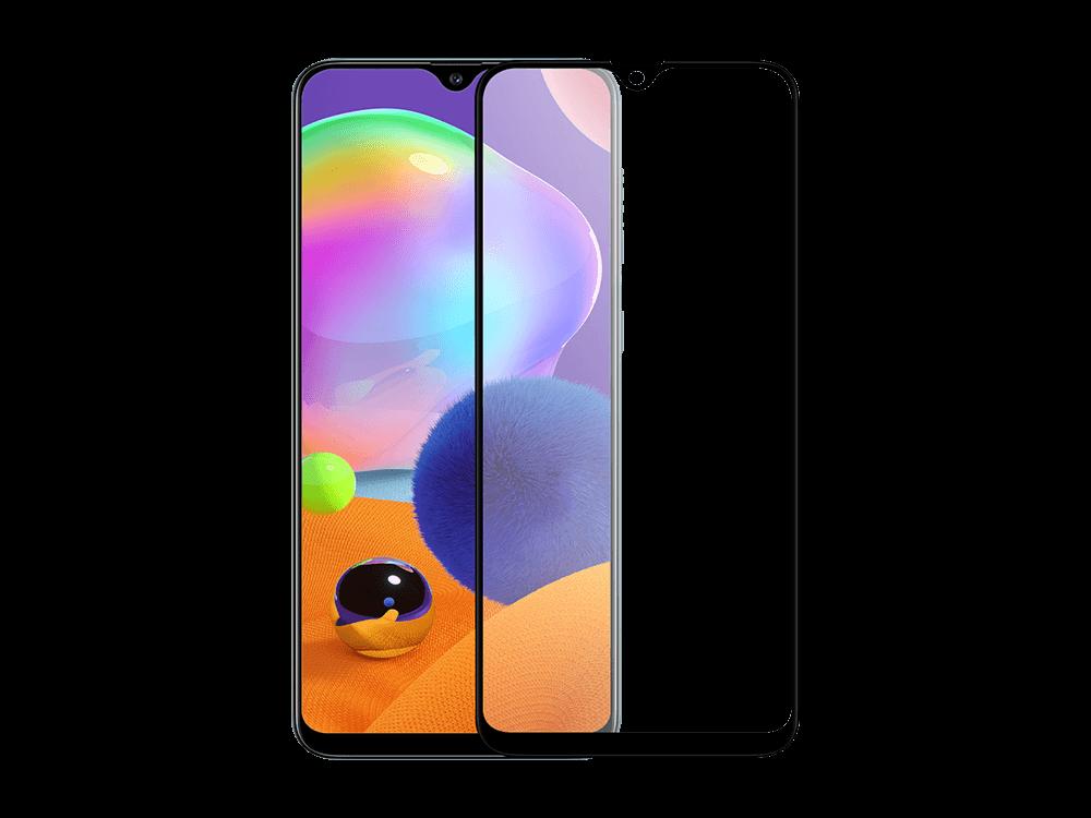 Binano Ceramic Samsung A31 Ekran Koruyucu