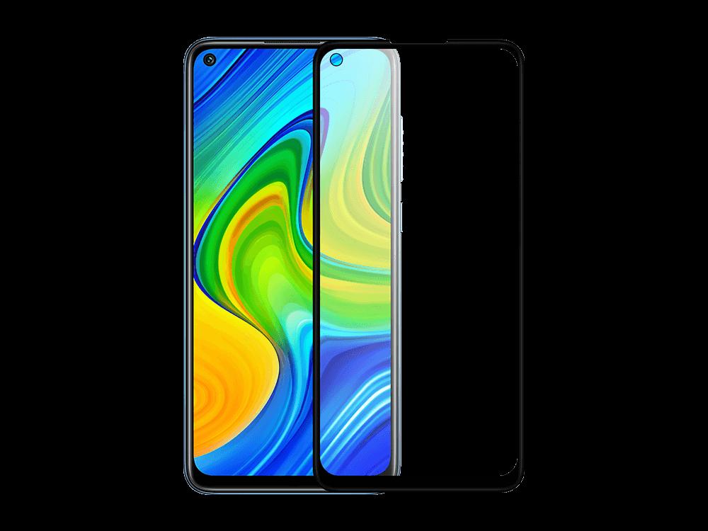 Binano Ceramic Xiaomi Note 9 Ekran Koruyucu