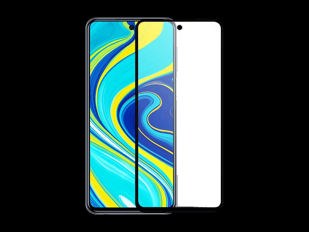 Binano Ceramic Xiaomi Note 9 Pro/Note 9s Ekran Koruyucu