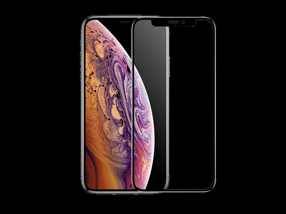 Binano Curved Ceramic iPhone X/XS Nano Ekran Koruyucu