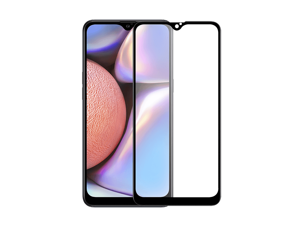 Binano Curved Ceramic Samsung A10s Nano Ekran Koruyucu