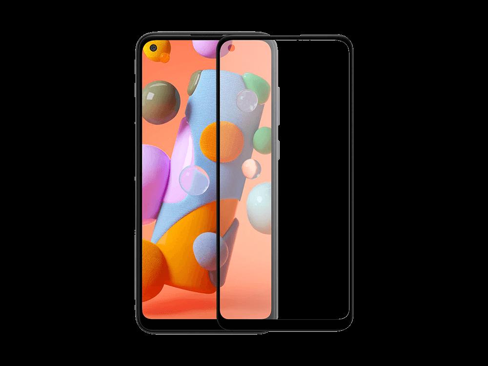Binano Curved Ceramic Samsung A11/M11 Nano Ekran Koruyucu