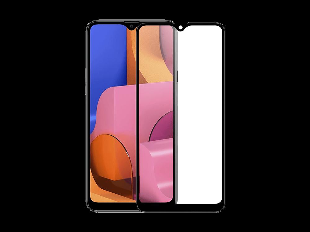 Binano Curved Ceramic Samsung A20s Nano Ekran Koruyucu