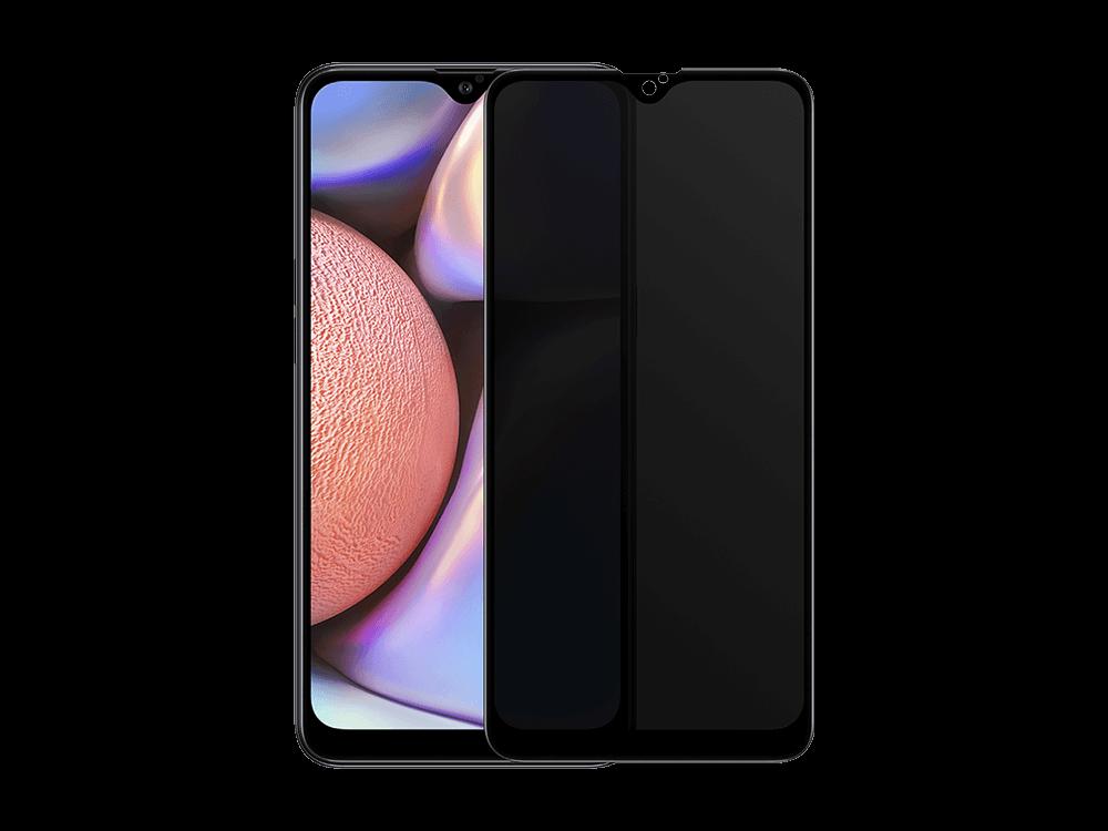 Binano Curved Matte Ceramic Samsung A10S Nano Ekran Koruyucu