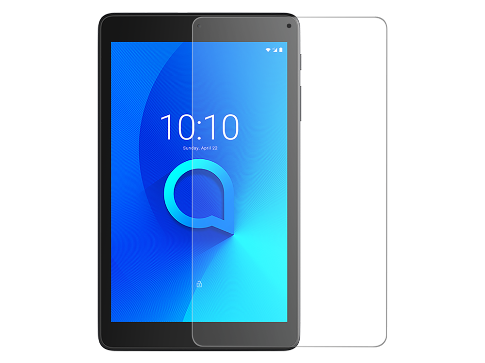 Binano Extreme Alcatel A3 10 inç Nano Ekran Koruyucu