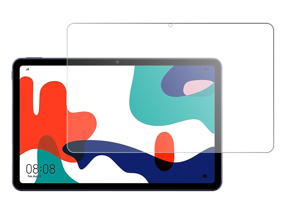 Binano Extreme Huawei MatePad 10.4 İnç Nano Ekran Koruyucu