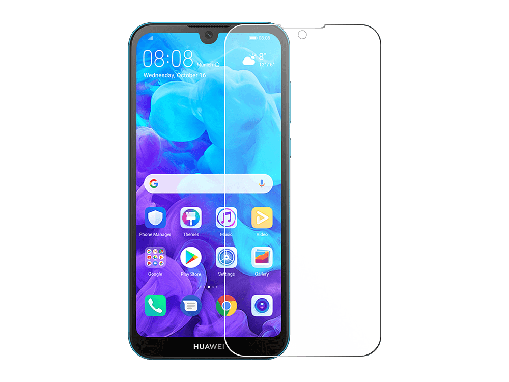 Binano Extreme Huawei Y5 2019 Nano Ekran Koruyucu