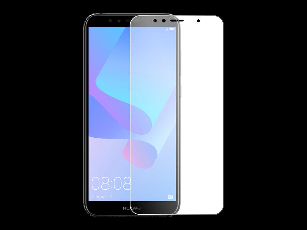 Binano Extreme Huawei Y6 2018 Nano Ekran Koruyucu