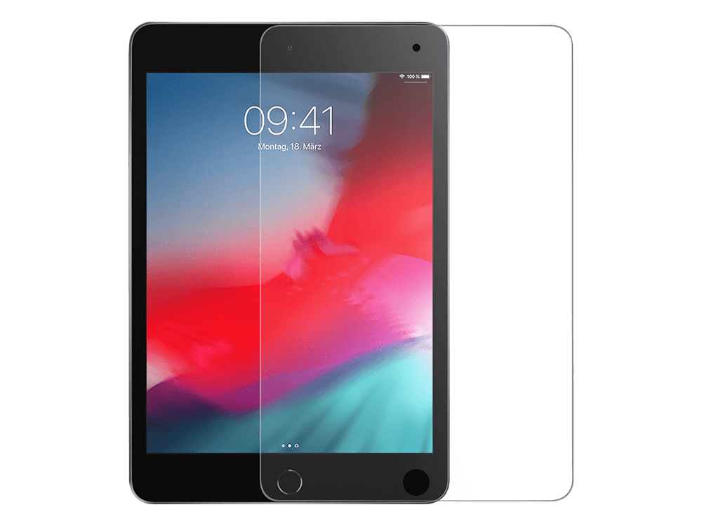Binano Extreme iPad Pro 10.5 İnç Nano Ekran Koruyucu