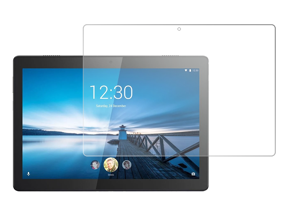 Binano Extreme Lenovo Tab M10 Nano Ekran Koruyucu