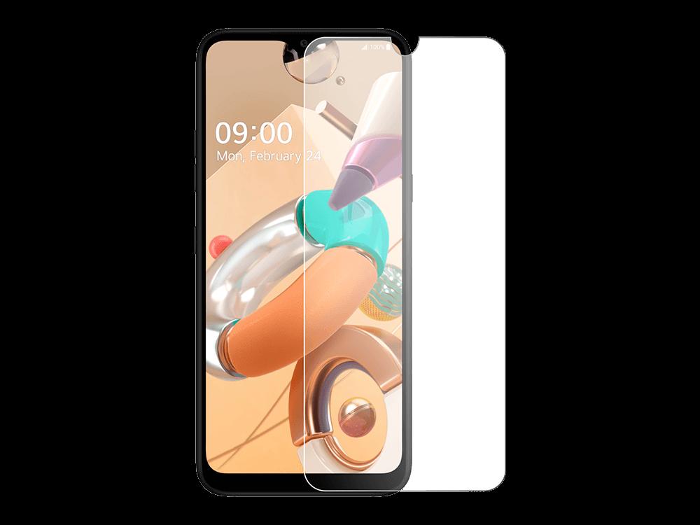 Binano Extreme LG K41S Nano Ekran Koruyucu