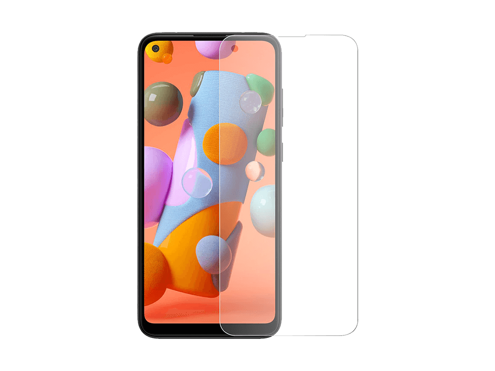 Binano Extreme Samsung Galaxy A21S Nano Ekran Koruyucu